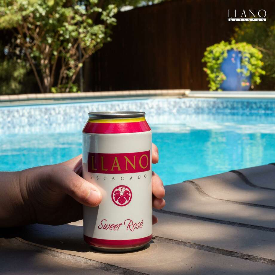 Canned wine in the summer is becoming popular, especially around the pool and around the lake. Several Texas wineries are serving their wines in cans like Llano Estacado and Messina Hof. I would check with SPEC'S for these canned wines. Photo: Courtesy Photo