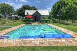Chappell Hill, Texas:Wakefield Farms Average rate: $229 Sleeps: 2