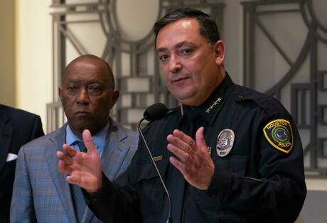 Houston Police Chief Art Acevedo and Mayor Sylvester Turner have yet to release the HPD audit.