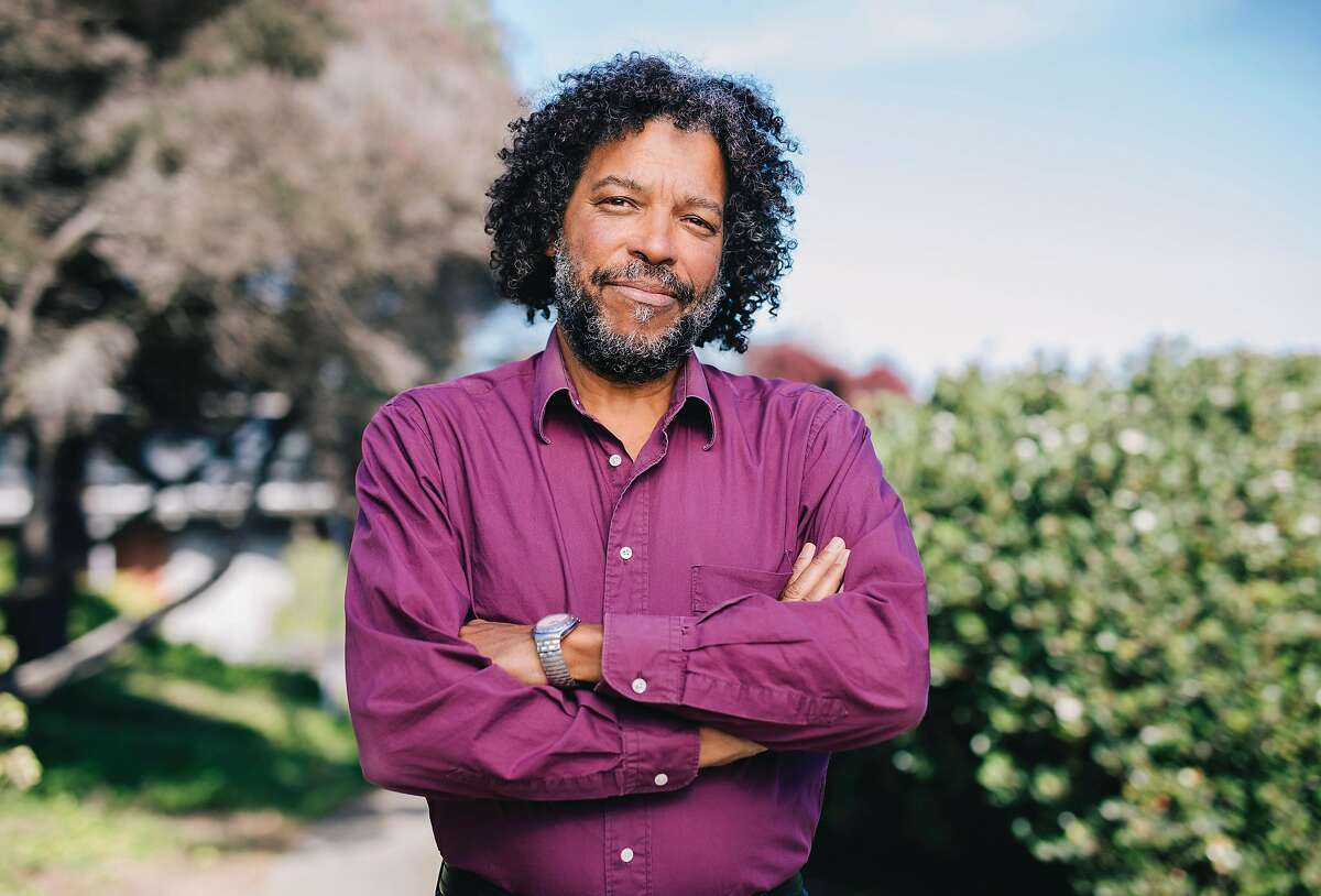 Howard Pinderhughes, director of�Social and Behavioral Sciences�at UCSF, sees the potential for the university to boost under-resourced San Francisco neighborhoods through targeted hiring and investment.