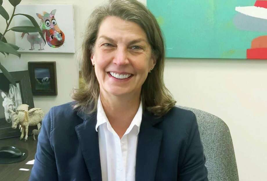 Bethany Zaro, RN, MPH;Town of New Canaan,Director of Human Services Photo: Town Of New Canaan / Contributed Photo