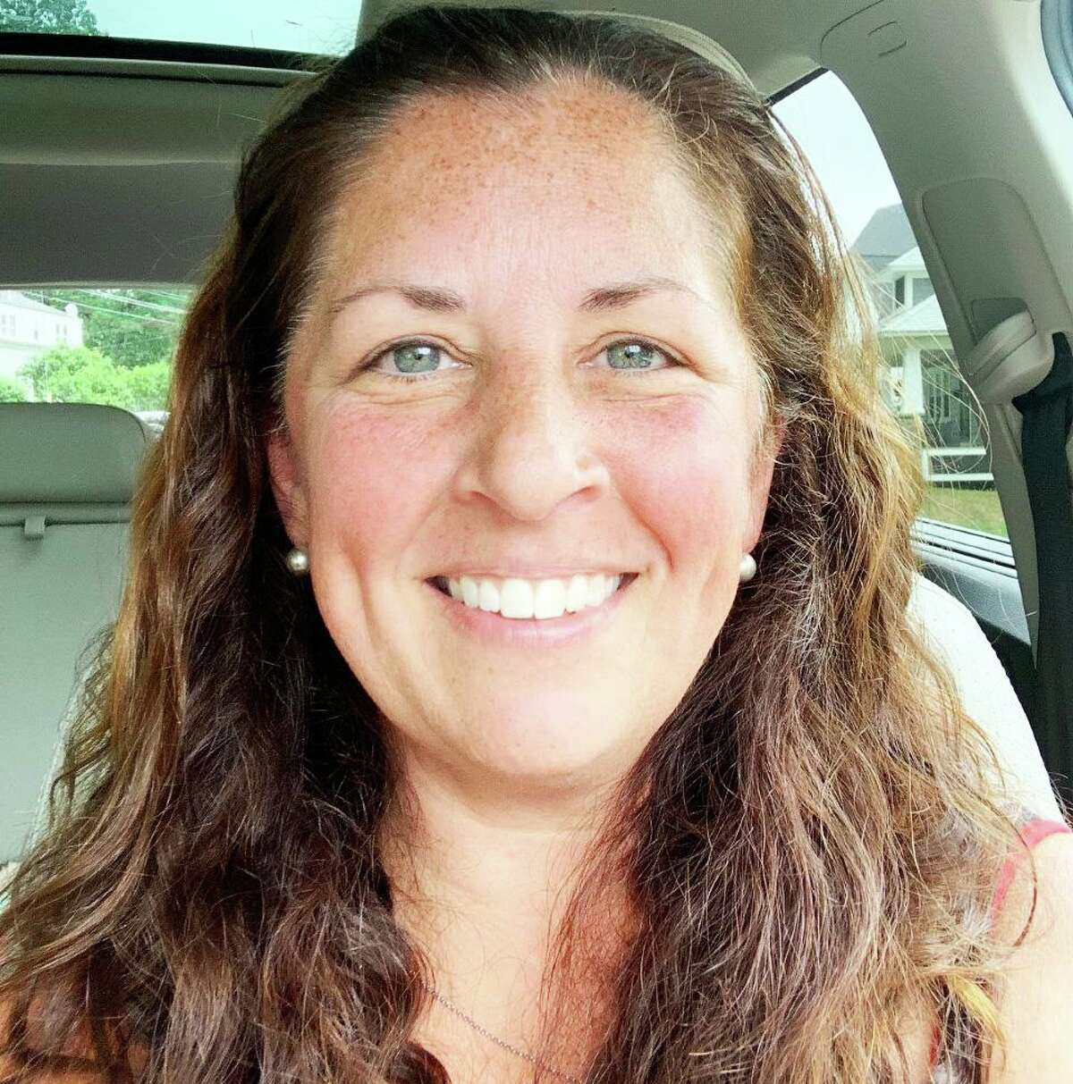 Marie Levesque is social worker supervisor at the Middletown state Department of Children and Families office.