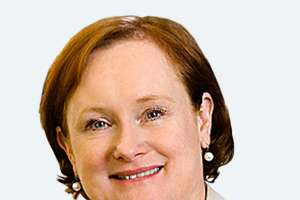 Deborah Rathjen, Bioasis chairwoman and chief executive officer