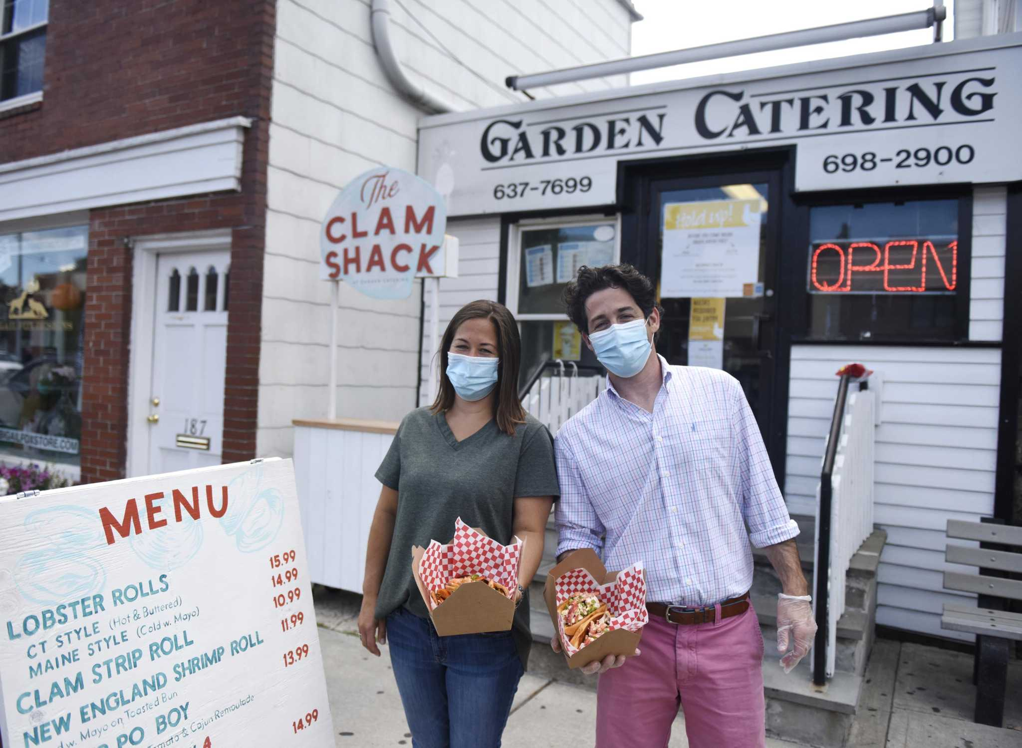 A Taste Of Cape Cod Pops Up In Old Greenwich Ctinsider Com
