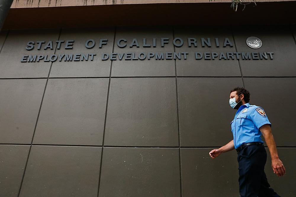 California extends unemployment benefits by 7 more weeks