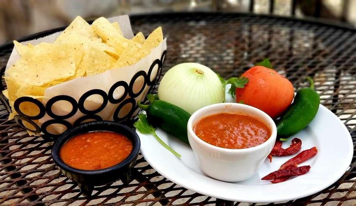 Las Haciendas Mexican Bar & Grill12933 Gulf Fwy, Houston, TX 77034(Various locations around town)