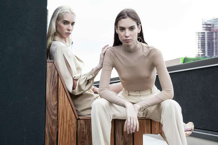 Identical twin sisters Maddie and Margo Whitley have been stuck in Paris, France since February. The model siblings are currently signed with agencies in Houston, Los Angeles, New York, Milan and the aforementioned Paris.