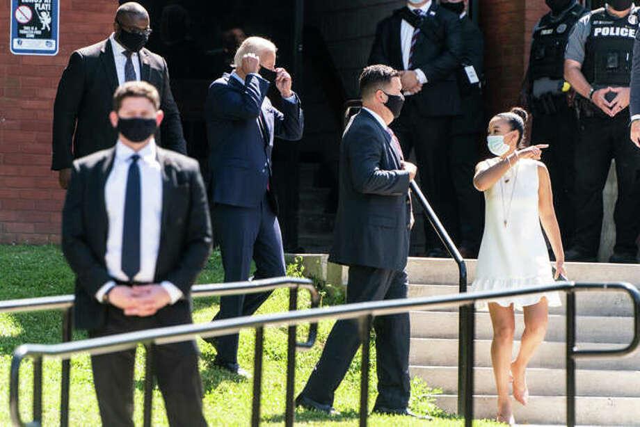 Photo: Joshua Roberts | Getty Images