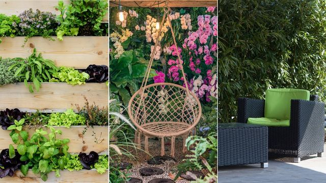 6 of the Most Searched Outdoor Trends of Summer 2020