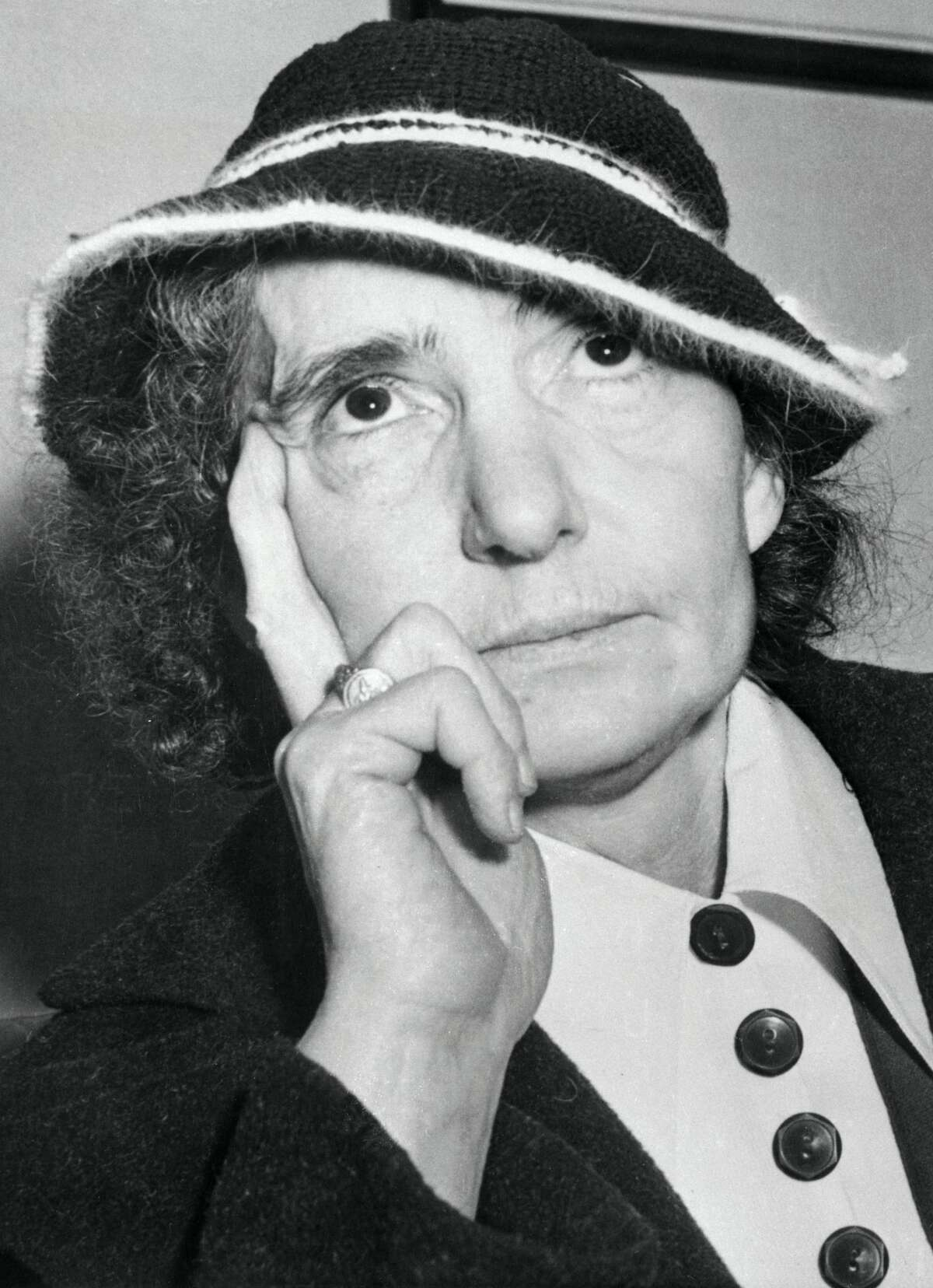 Juanita Spinelli was reported to be a former pro wrestler, madam and trained nurse, though none of these can be confirmed.