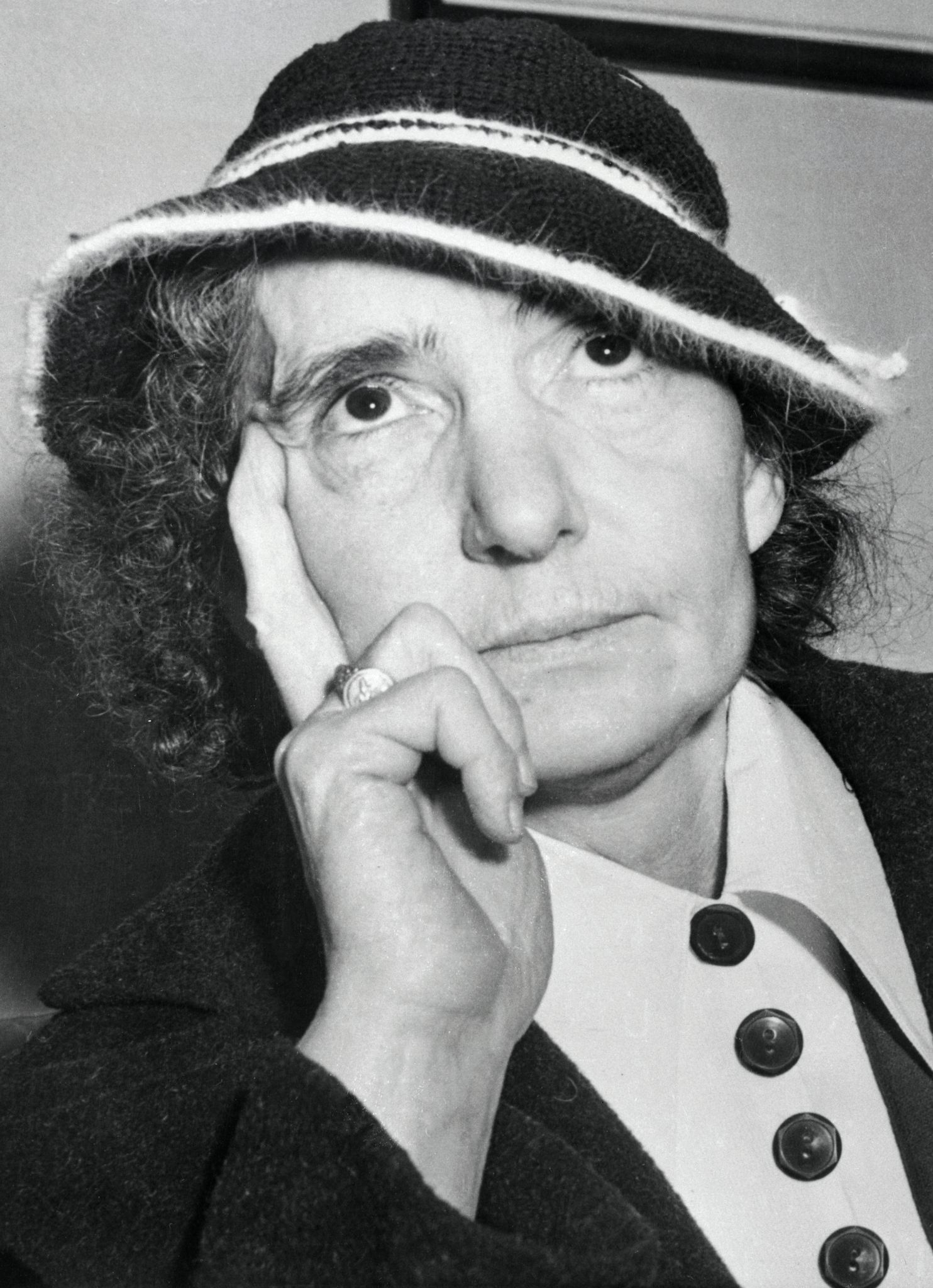 Juanita 'The Duchess' Spinelli: The first woman legally executed in Calif. ran an SF crime school