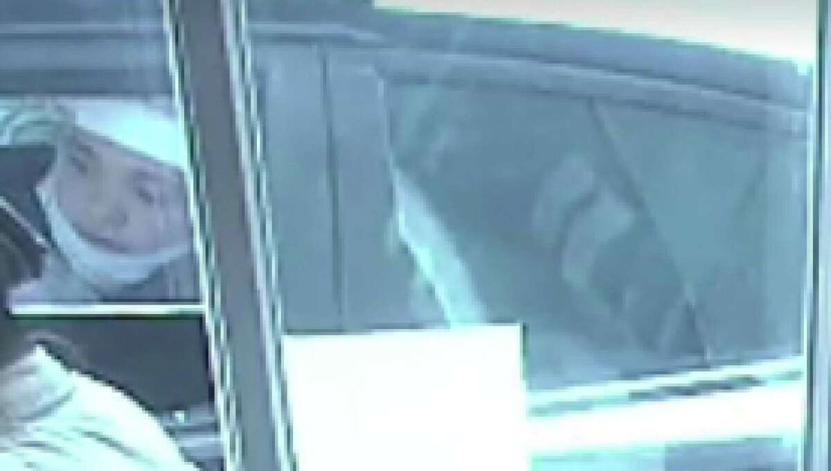 The male suspect wanted by New Milford police in connection with recent motor vehicle thefts in town.