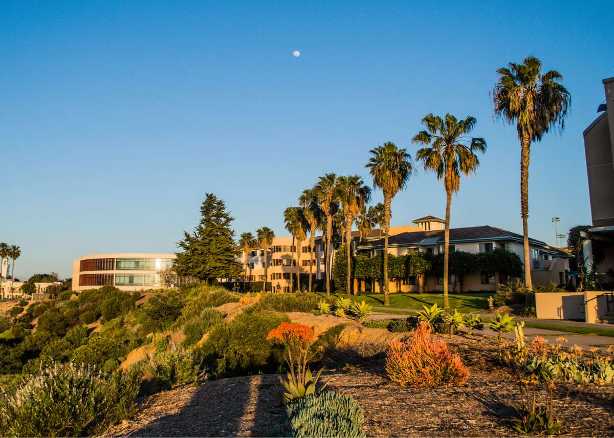 #100. Loyola Marymount University - Location: Los Angeles - Students: 6,466 - Acceptance rate: 47% - Graduation rate: 84% - Faculty ratio: 10:1 - Six-year median earnings: $61,300 Loyola Marymount University offers a rigorous academic curriculum in the Jesuit tradition, which places a heavy emphasis on community service. As a result, students at this university complete more than 200,000 service hours every year.