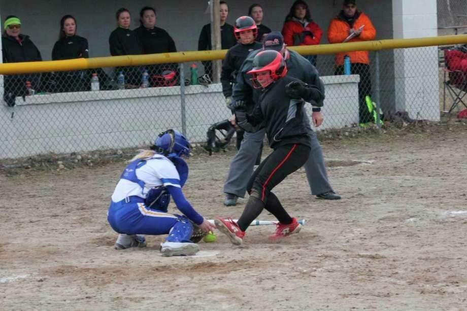 Reed City would have been among the 10 teams playing in this summer's LAT league competition. (Pioneer file photo)