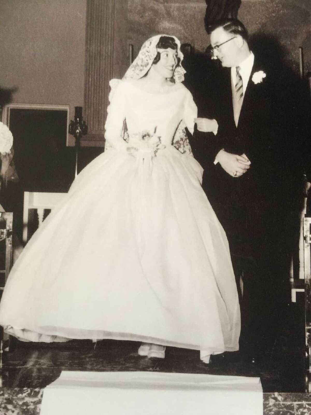 Joe and Anne Surber