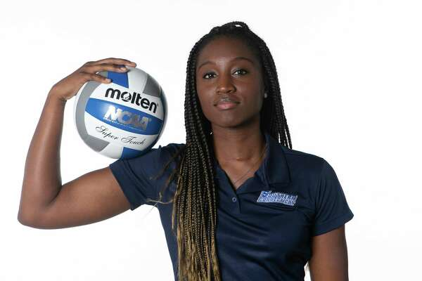 Assistant volleyball coach Marshay Greenlee has organized a virtual conference for Southern's student-athletes to discuss racism.