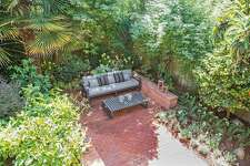 This Noe Valley home is for rent.