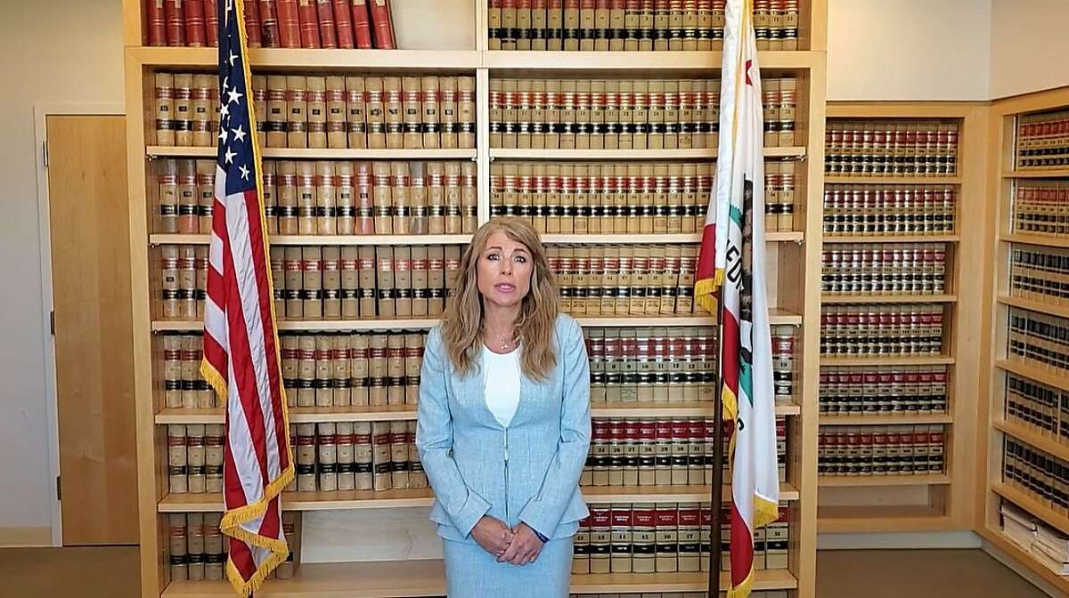Solano County District Attorney Krishna Abrams has recused herself from investigations into the Vallejo police fatal shootings of two men.