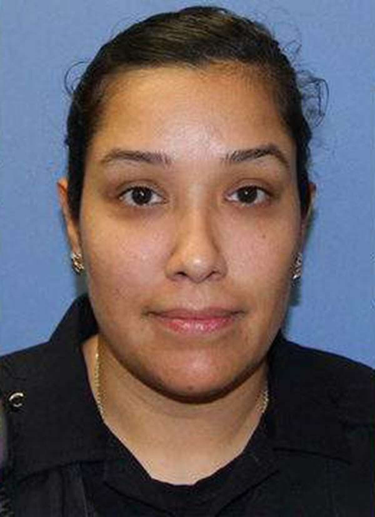 San Antonio police officer Elizabeth Montoya was accused of striking a woman who was six-months pregnant and was fired. She is appealing to try to get her job back. In the meantime, she was hired as a reserve officer by Leon Valley Police Chief Joe Salvaggio.