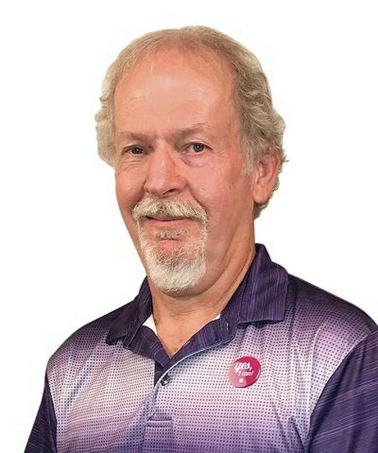 Alan Luedtke