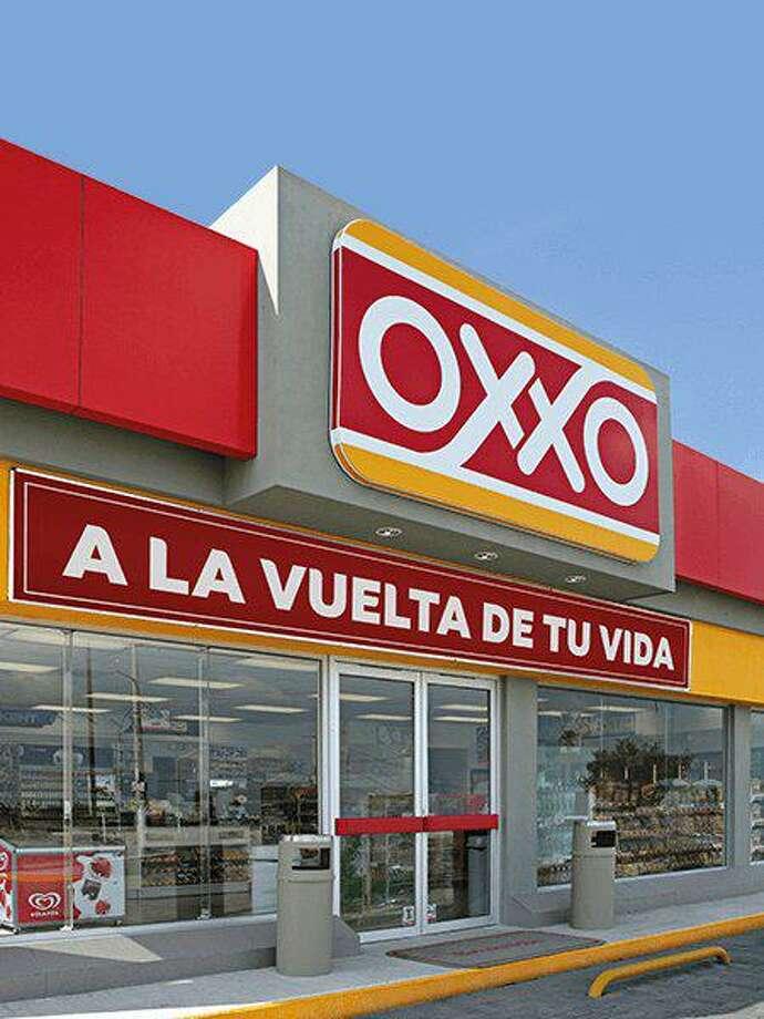 Tiendas de conveniencia, grandes minoristas y comercios en general, entre otras cerrarán sus puertas en Nuevo Laredo y todo el estado de Tamaulipas durante el fin de semana del 4 y 5 de julio en un esfuerzo por contener la propagación del virus COVID-19. Photo: Foto De Cortesía /Oxxo