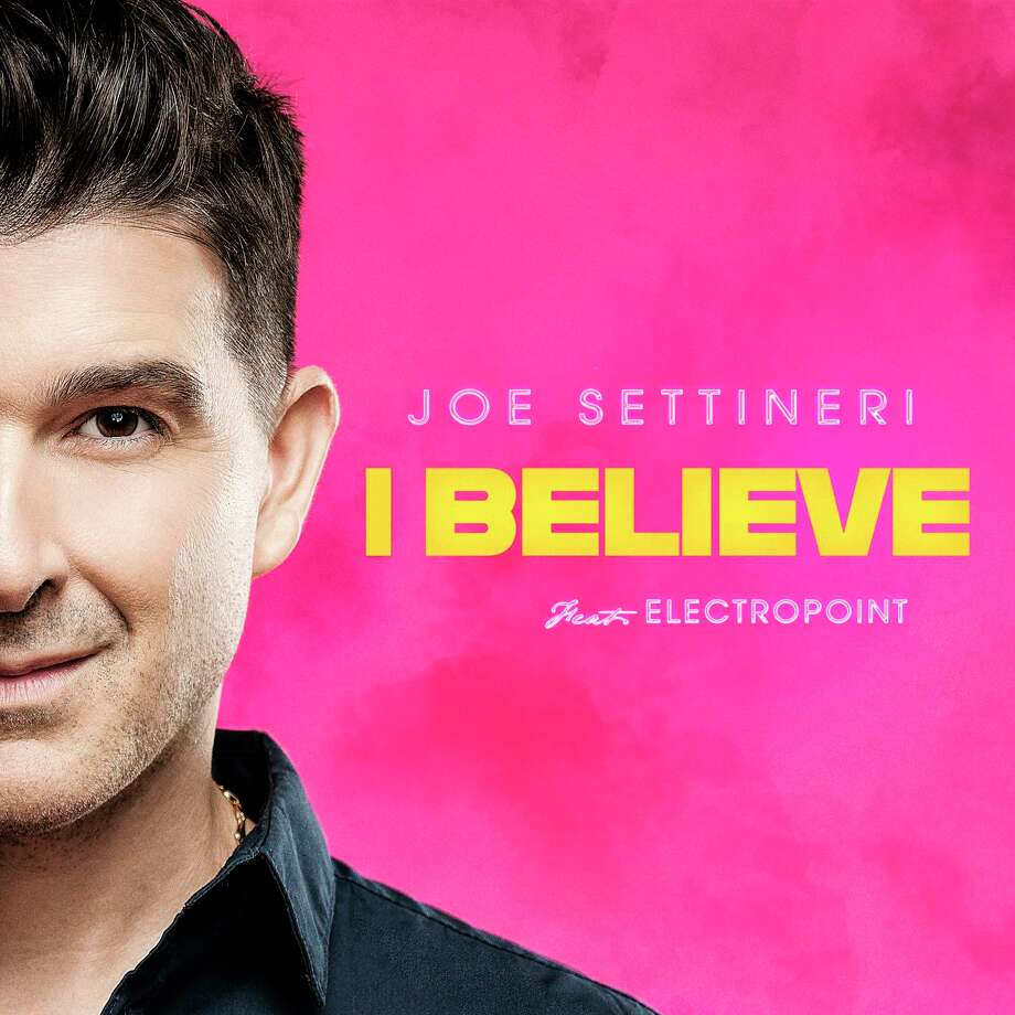 "Joe Settineri and Electropoint released ""I Believe"" on June 12. (Photo provided)"