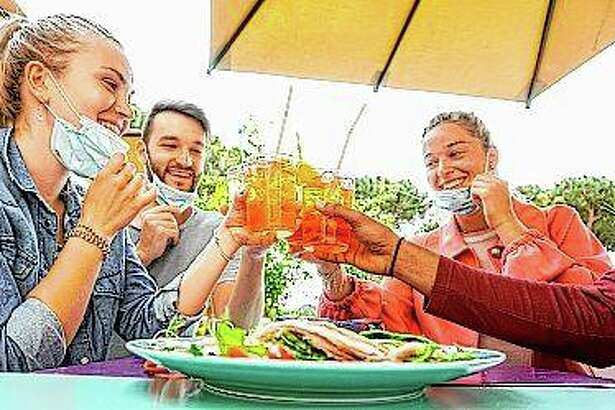 Get-togethers with friends and family are a big part of summer for a lot of people. But getting together this summer - and doing it safely - is going to take effort, planning and a willingness to make some rules and stick to them.