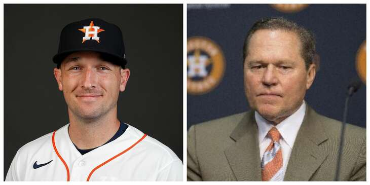 Astros third baseman Alex Bregman has hired Scott Boras to represent him, a person with knowledge of the situation said.