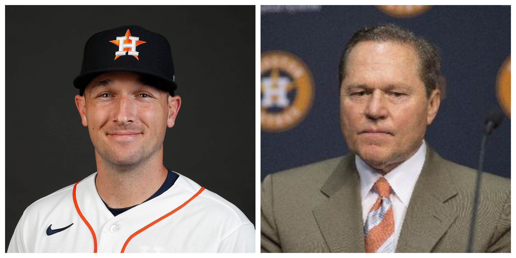 Astros' Alex Bregman hires Scott Boras as agent
