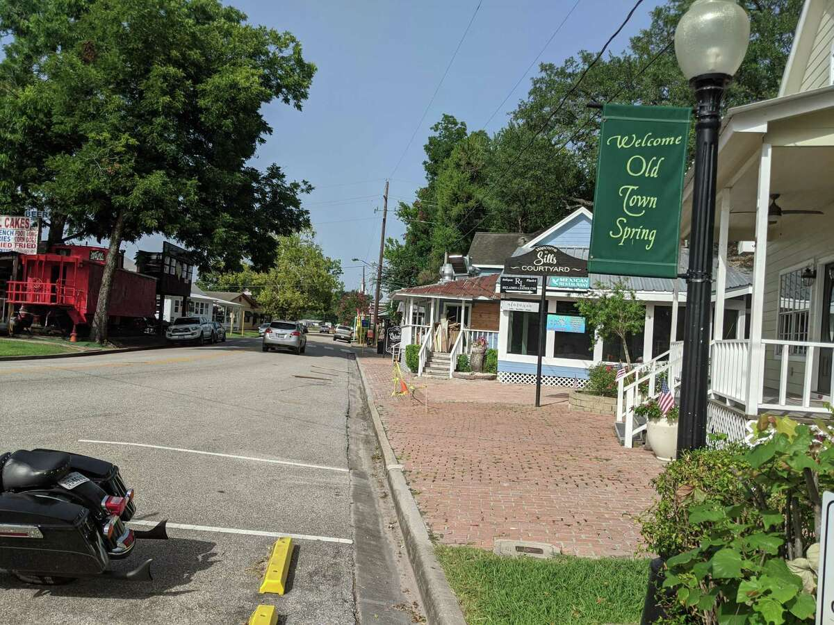"""Spring came in second behind Silver Springs, Maryland, and was the only community in Texas to make GoFuneMe's top 10 list of the """"Most Generous U.S. Cities."""""""