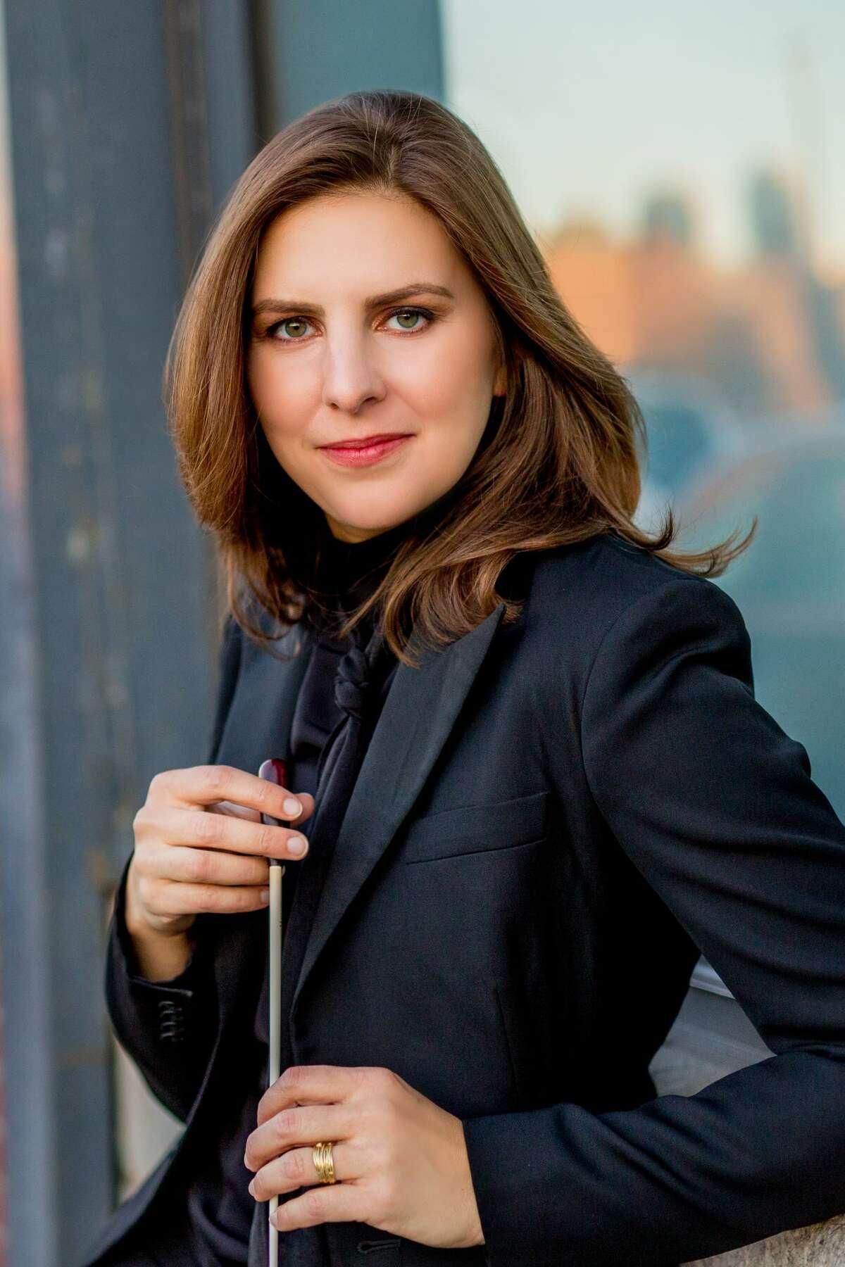 Lidiya Yankovskaya (credit: Kate Lemmon)