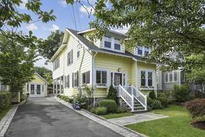 "64 Richland Rd. in Greenwich, CT is on the market for $975,000. It was featured on ""The Property Brothers."""