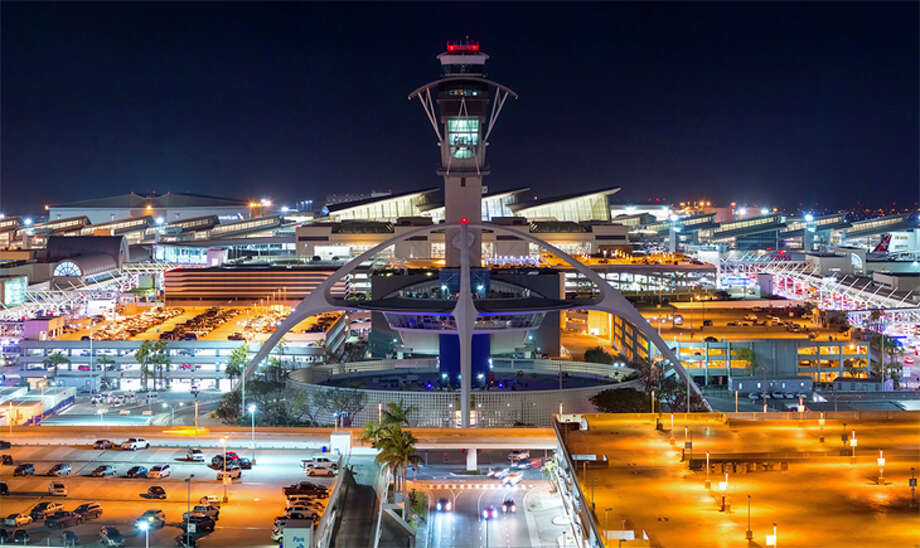 "American Airlines' ""reset"" of its international network will mean the end of several Los Angeles routes. Photo: Los Angeles World Airports"