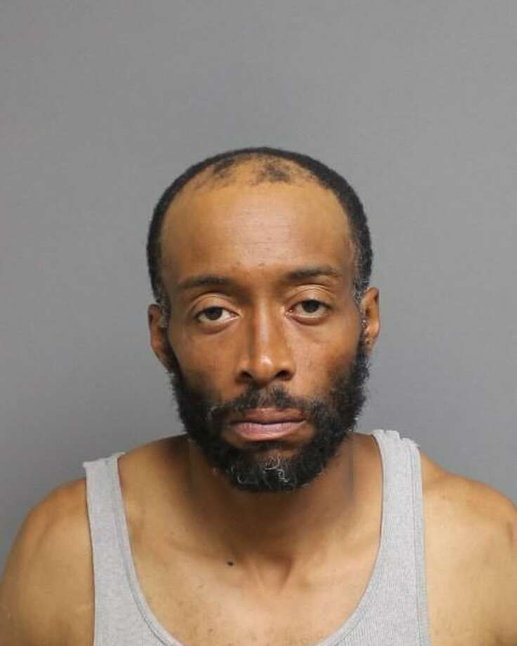 Danarius Dukes, of Stamford, arrested in July 2020 for his alleged involvement in the 1993 killing of Theodore 'Teddy' Edwards may be tried in an open court. Photo: Courtesy Of Bridgeport Police Department /