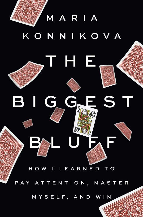 The Biggest Bluff Photo: Penguin Press, Handout / handout