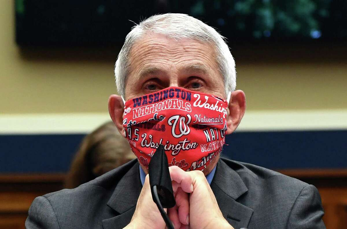 Among the actions that demonstrate the Trump administration's incompetence and cruelty are the attacks on Dr. Anthony Fauci, the nation's leading infectious disease expert, and its demands that schools reopen.