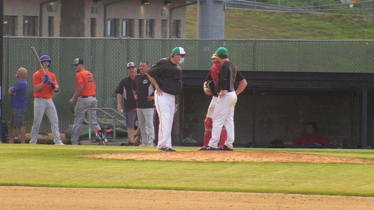 The Hamden Miners are one of four new teams in the Connecticut Collegiate Baseball League.
