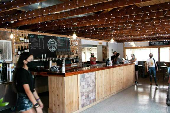 The Lake Houston Brewery is located in Huffman, the first right from the bridge, at 10614 FM-1960 Huffman. They are open from 4:30 p.m. to 9 p.m. Wednesday and Thursday and from 11 a.m. to 9 p.m. Friday through Sunday.