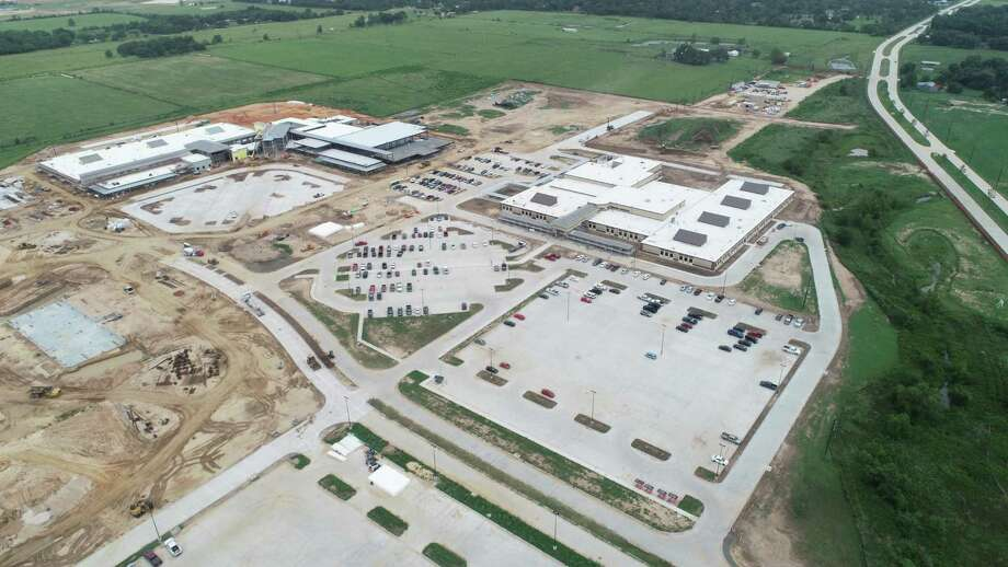 Tomball Independent School District's (TISD) $275 million 2017 bond program will provide students the infrastructure needed to succeed in the 21st century. A new elementary school and agricultural science project center are set to open in August 2020. Photo: Photo Courtesy Of LAN