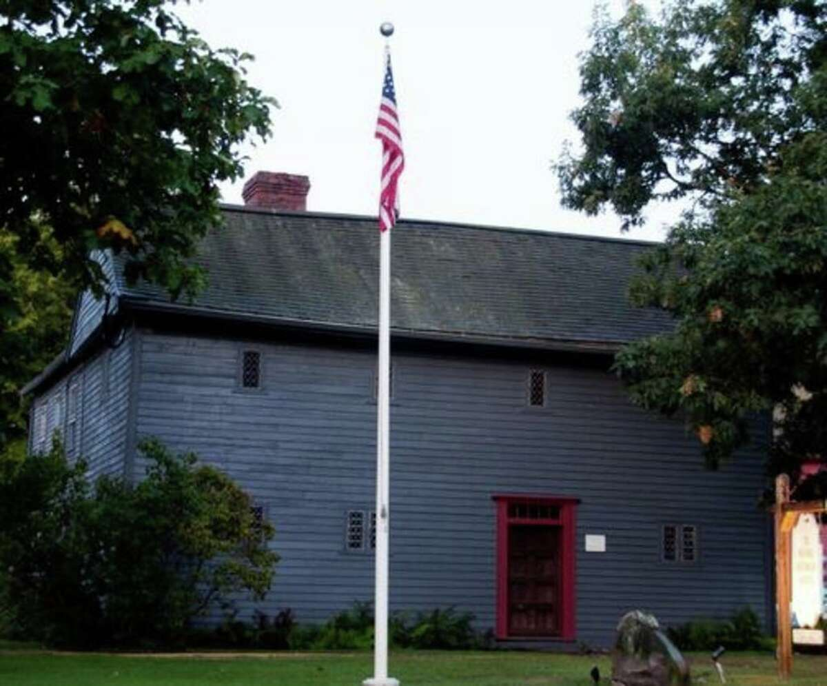 Talks on the history of the Milford Historical Society's three historic houses will be held on seven consecutive Sundays.