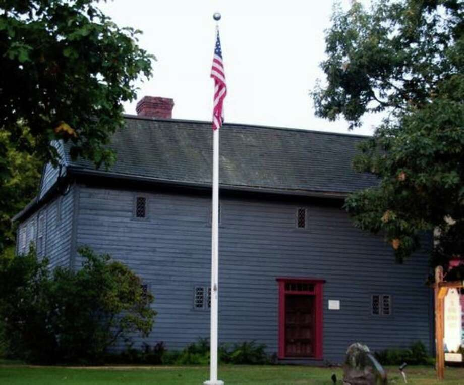 Talks on the history of the Milford Historical Society's three historic houses will be held on seven consecutive Sundays. Photo: Contributed Photo / / New Haven Register