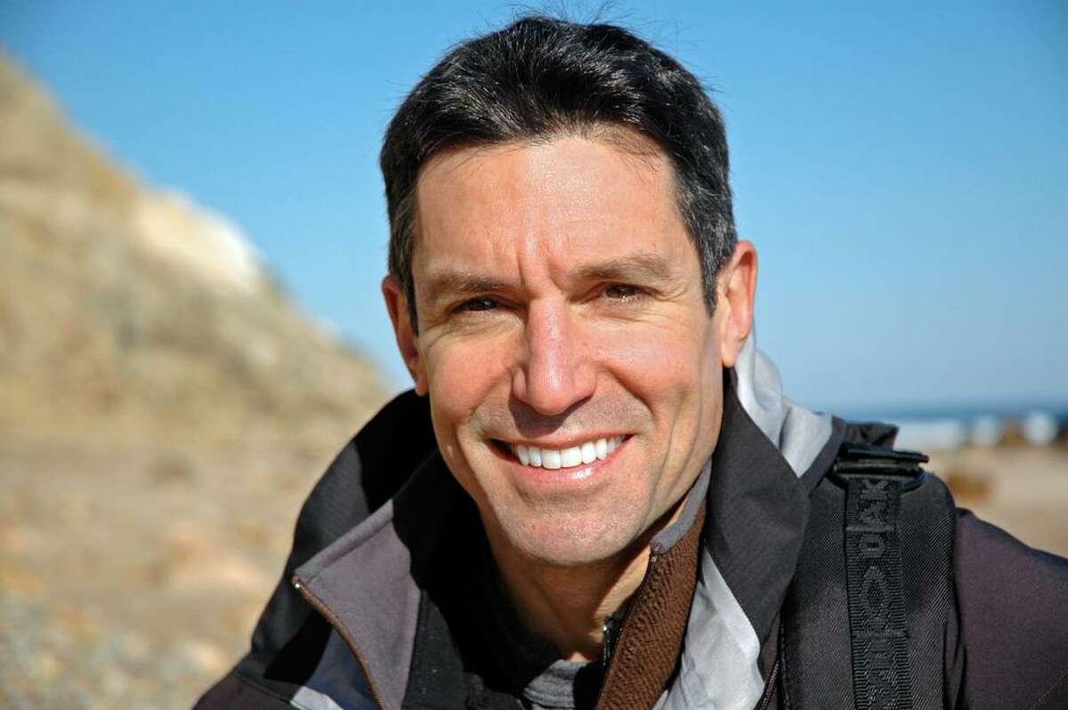 Dr. David Katz, an authority on nutrition.