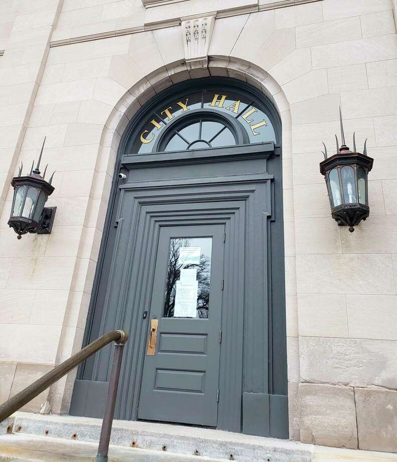 The Manistee City Council could take action on a number of items during their meeting Tuesday. (File Photo)