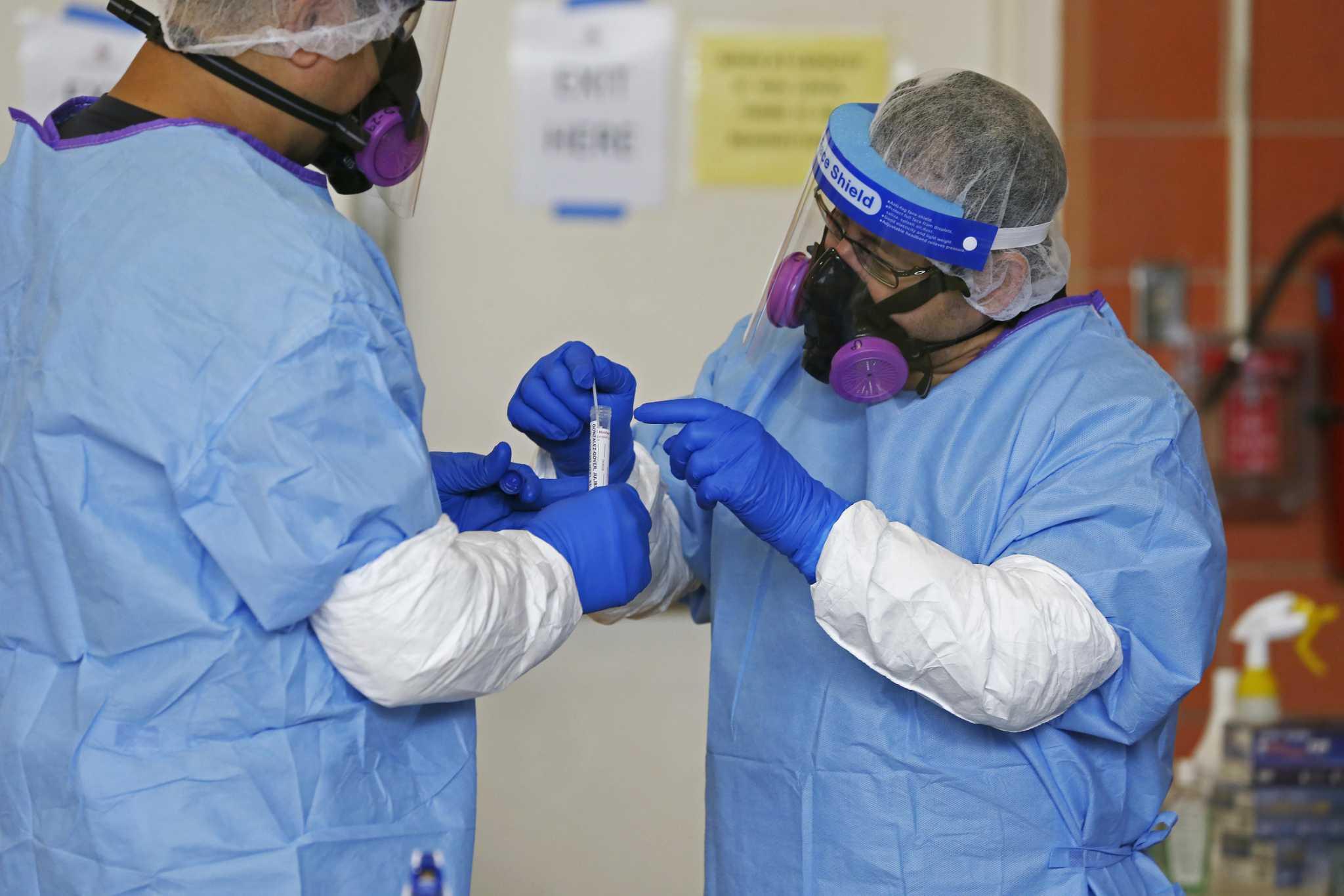 City run virus testing websites in San Antonio will now solely check symptomatic individuals - mySA thumbnail