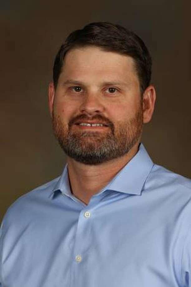 Jeff Beard,Midland County Hospital District board president Photo: Courtesy Photo