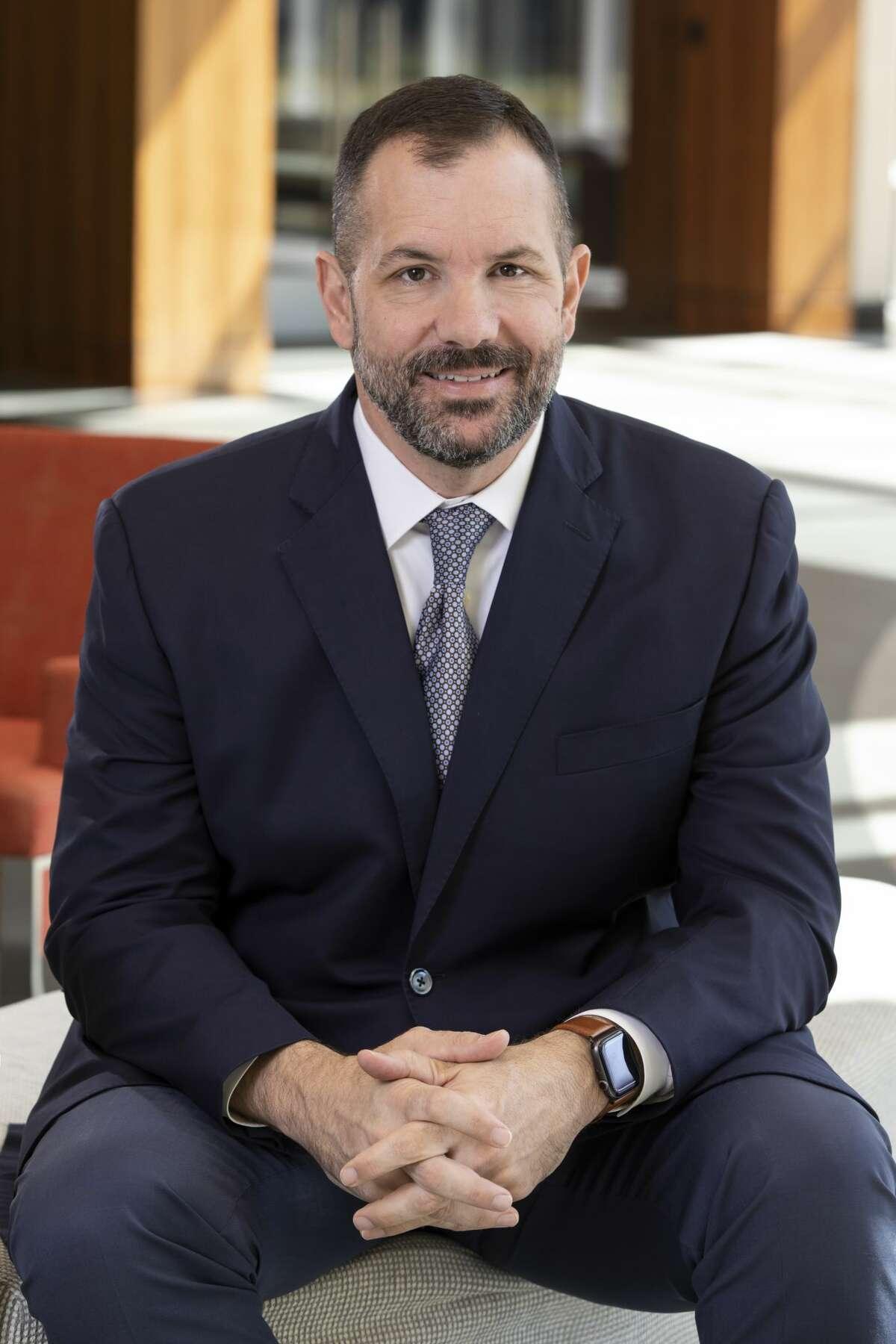 Stuart Archer, CEO of Oceans Healthcare