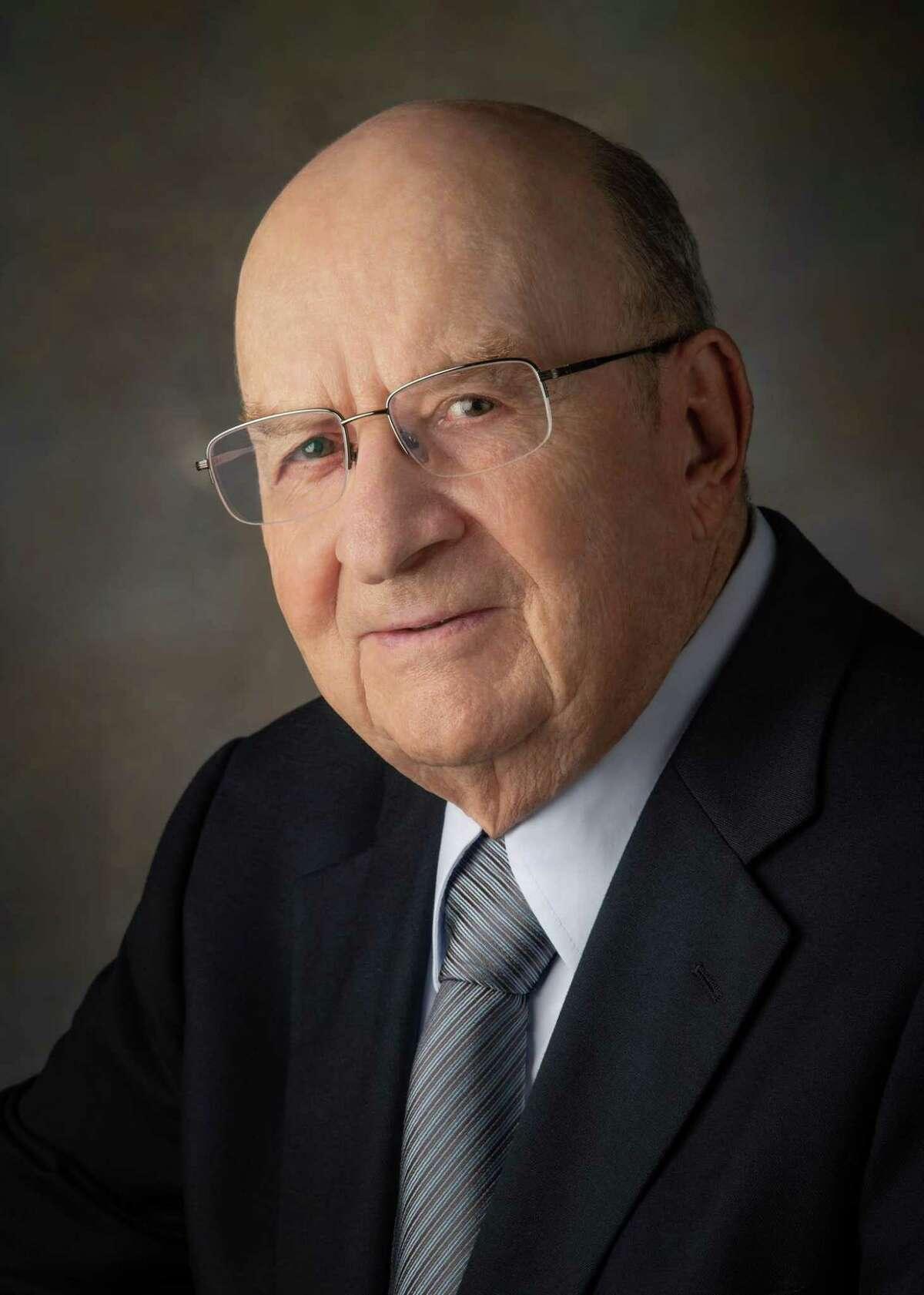 Paul Van Buskirk