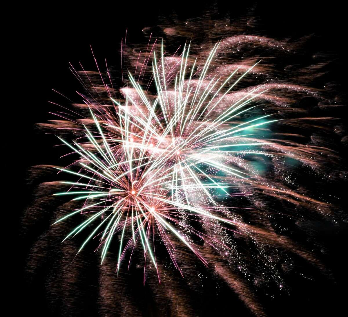 Sunday, July 4: 4th of July Celebration at Freddie Benavides Park, 2201 Zacatecas St, 4-10 p.m. Fireworks at 9 PM. Free entrance to swimming pool from 2-9 PM. Water games, food vendors train rides, watermelon eating contests and more on-site. Limited grilling space available.