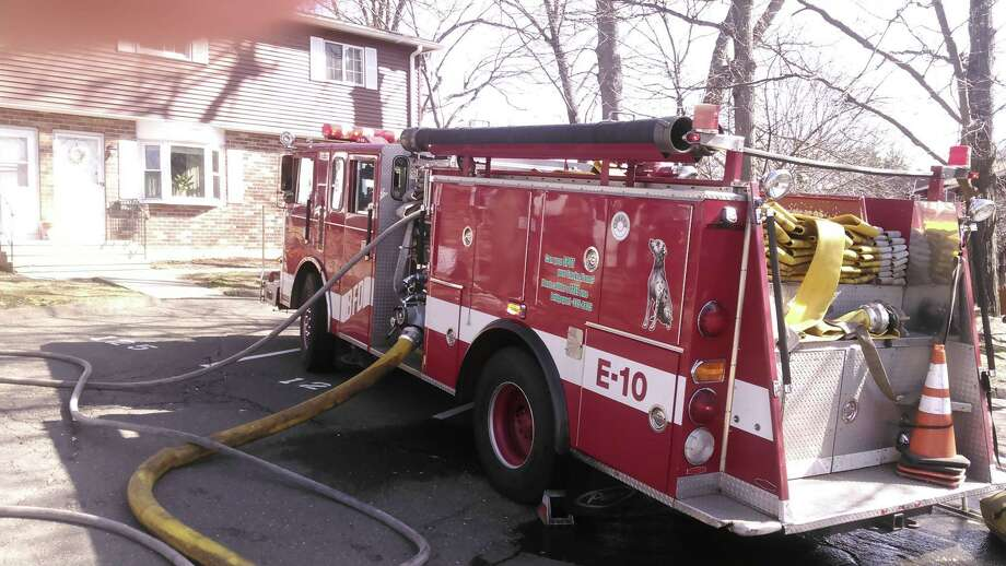 File photo Photo: Contributed / Bridgeport Fire Department