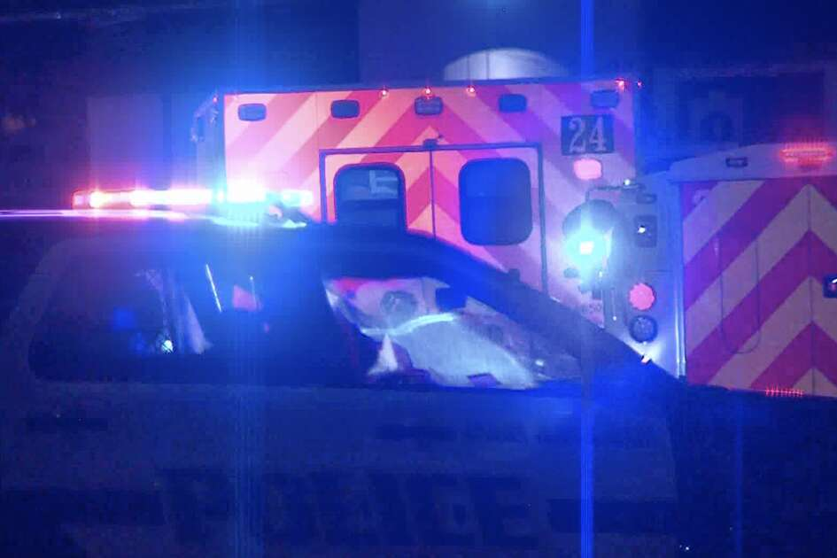 According to SAPD, one man died and another man injured from a shooting on the Northeast Side early Sunday morning.